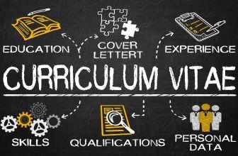 Jak napisać profesjonalne i skuteczne CV?