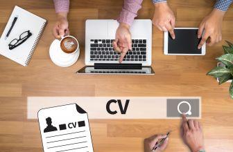 Nowoczesne CV – jak powinno wyglądać? Wzory i szablony.