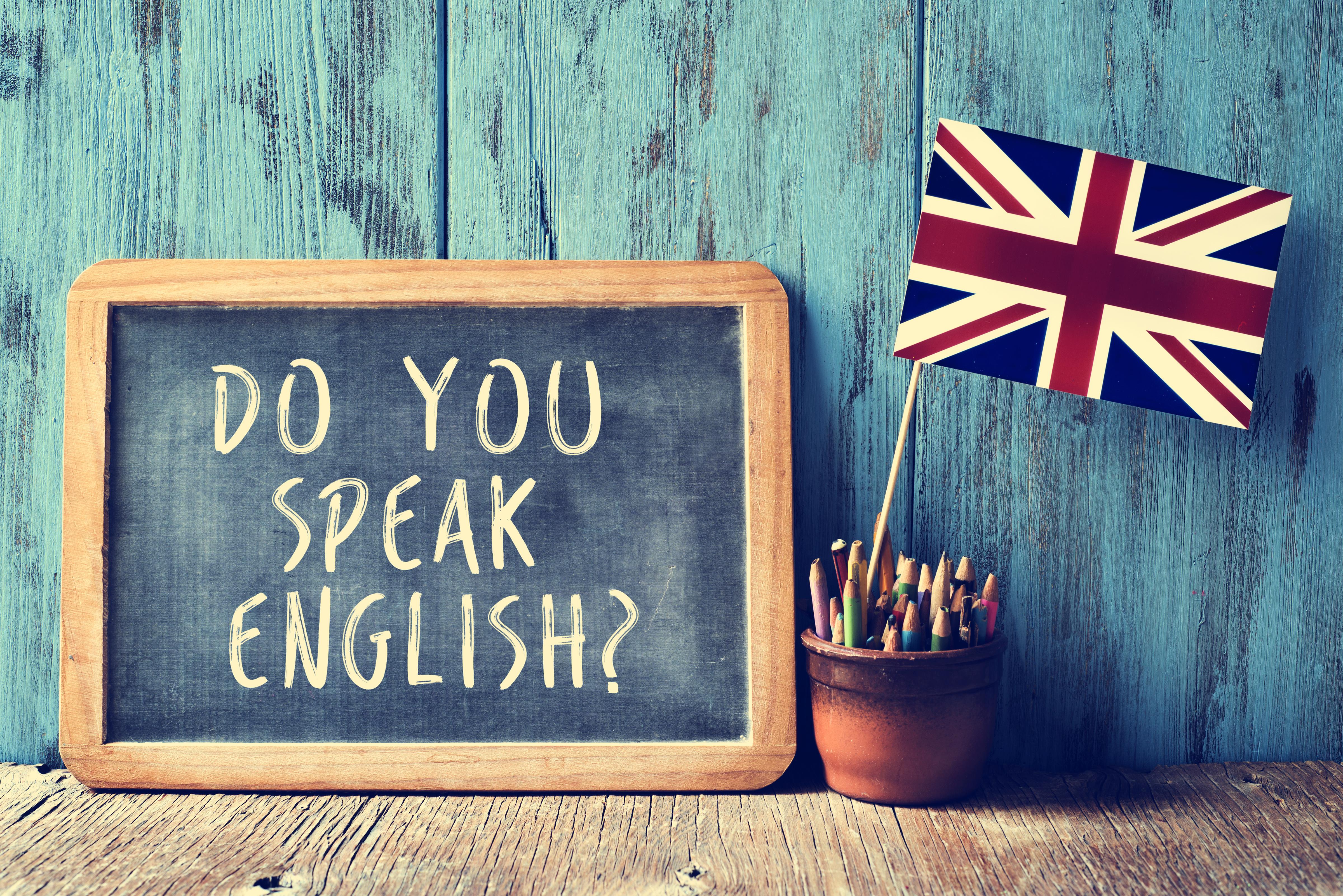 Języki w CV