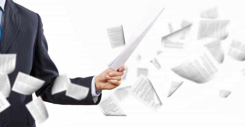 Czarna lista pracodawców zanim wyślesz CV sprawdź