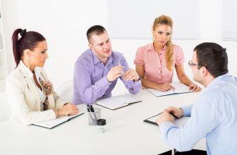 Dane osobowe w procesie rekrutacji i ich przetwarzanie