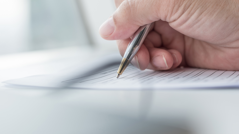 Jakie informacje zawrzeć w liście motywacyjnym
