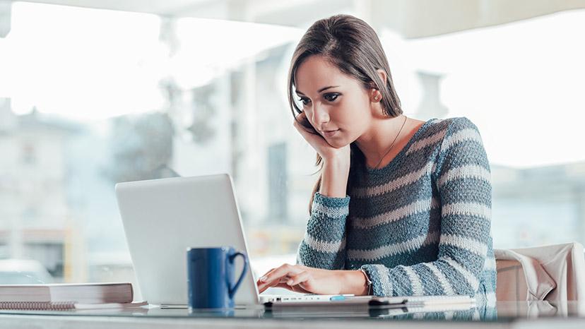 podanie o pracę – jak napisać