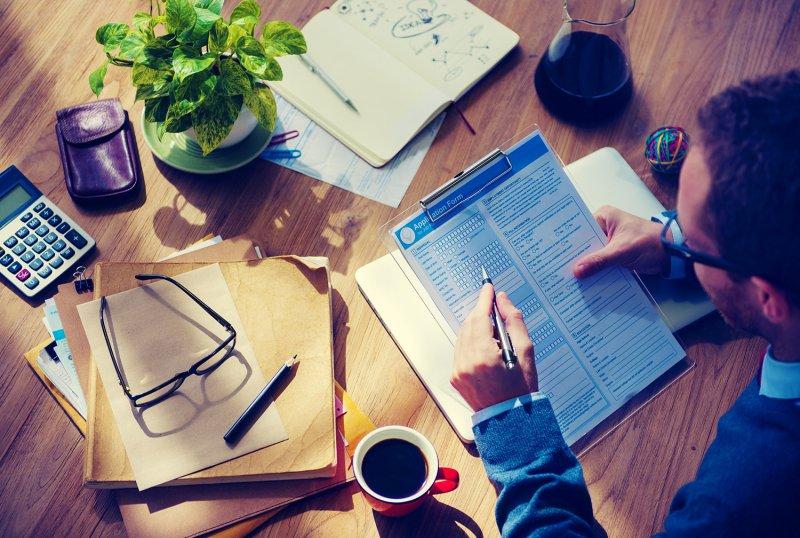 Przygotowujesz CV sprawdź dlaczego warto zrezygnować z szablonu