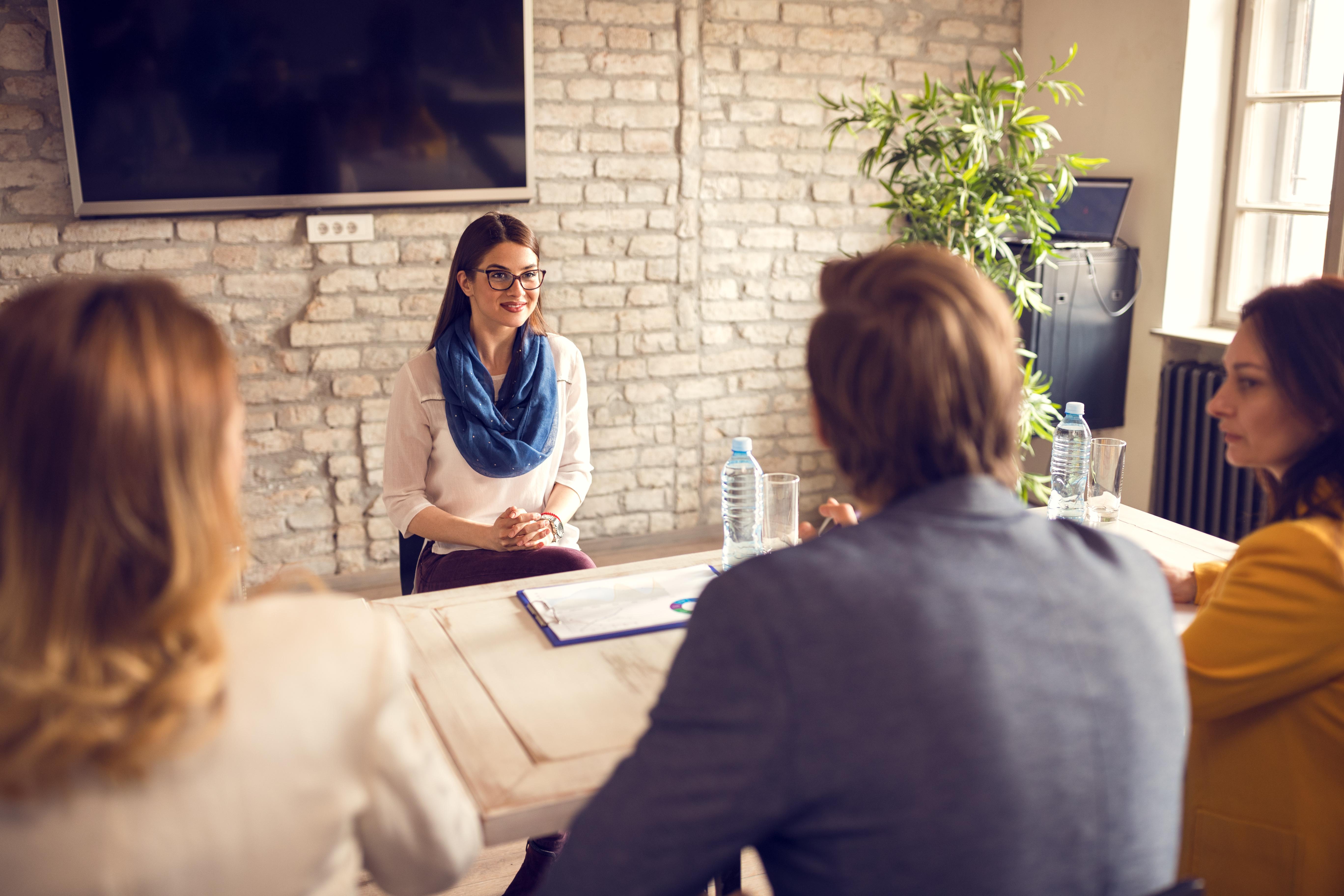 Staż a praktyka o czym napisać w CV