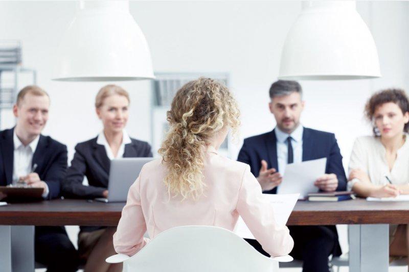 Rozmowa kwalifikacyjna poradnik