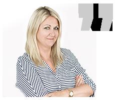 Izabela Foltyn – zdjęcie eksperta