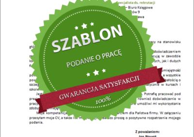 Szablon - 04 - POD - green