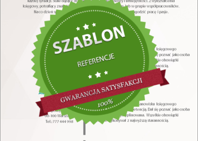 Szablon - 06 - REF - green