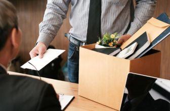 Wypowiedzenie umowy o pracę – omawiamy najważniejsze aspekty