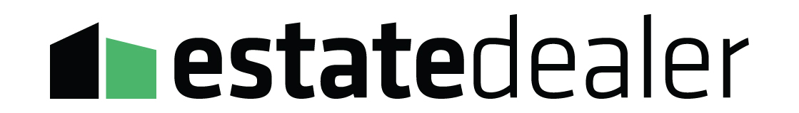 EstateDealer.net logotyp