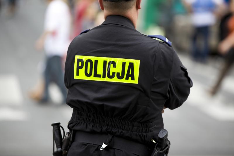 Praca W Policji Jak Spełnić Wymagania
