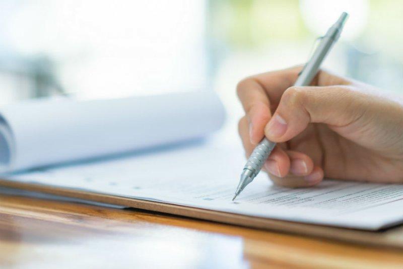 Podanie O Pracę Jak Napisać